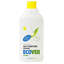ECOVER(エコベール)住まい用洗剤    500ml◆お取り寄せ商品