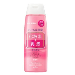 【pdc】pdc ピュアナチュラル エッセンスローション リフト 210ml ◆お取り寄せ商品