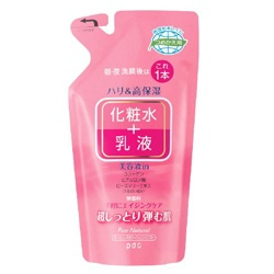 【pdc】pdc ピュアナチュラル エッセンスローション リフト 詰替用 200ml ◆お取り寄せ商品